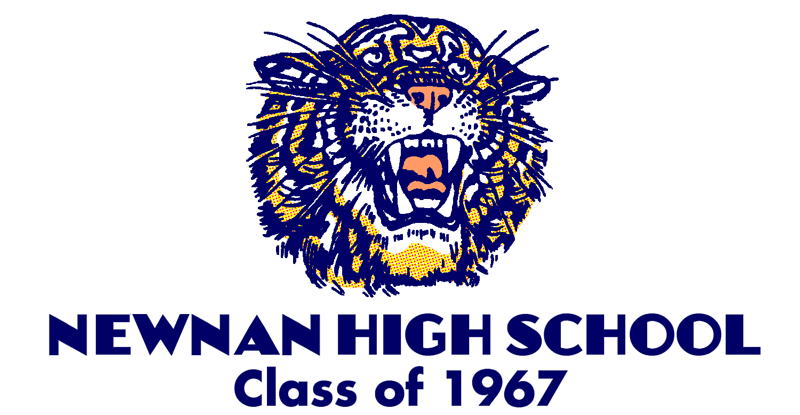 Newnan High School Class of 1967